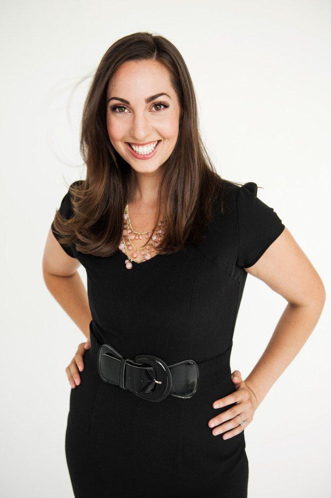 Vanessa Van Edwards behavioral investigator