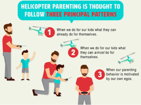 How To Be A Better Parent Using Science Science Of People