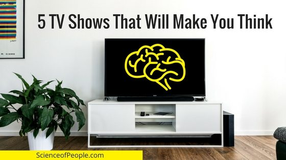 smart tv shows