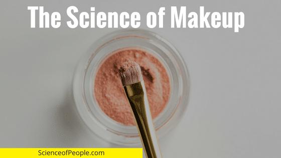 why do women wear makeup