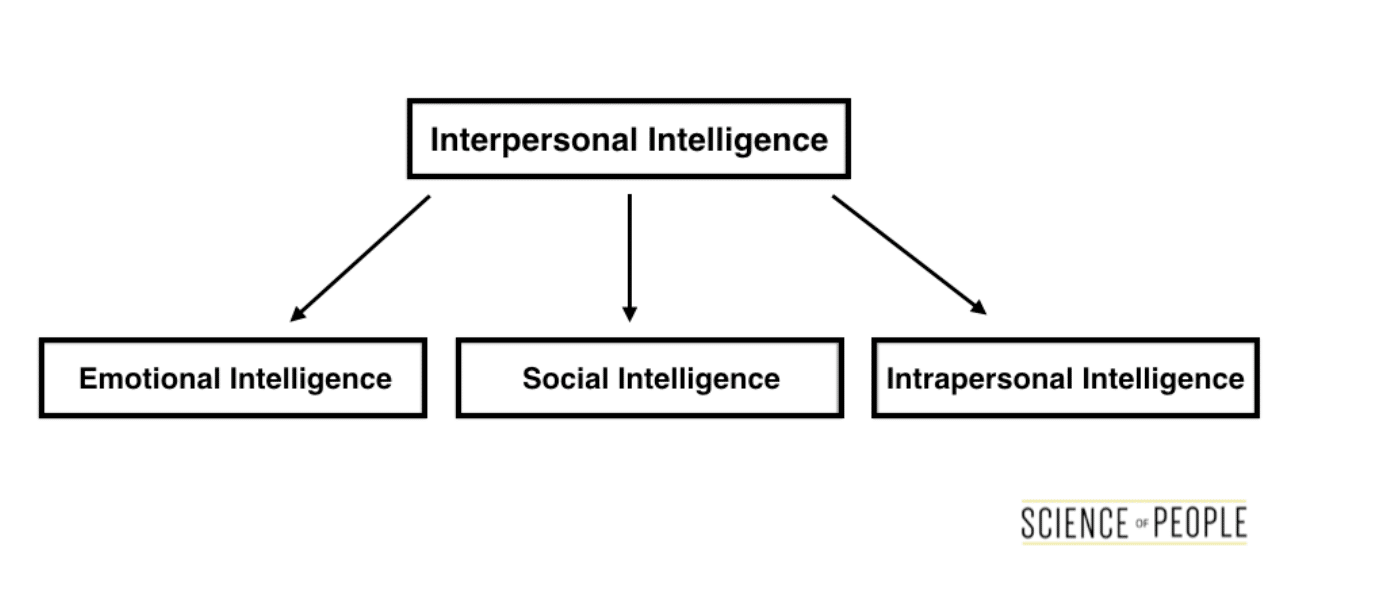 Interpersonal Intelligence graphic